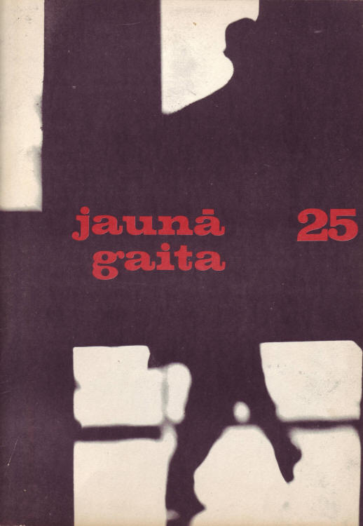 Jauna Gaita, the new course