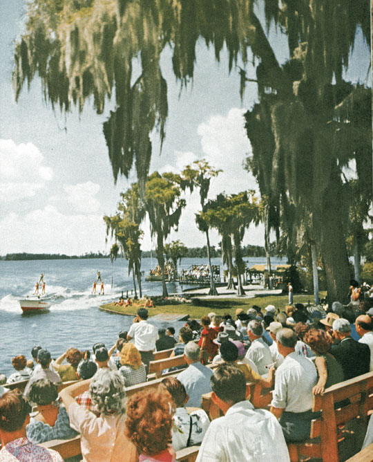 The USA in Color - The South, 1956