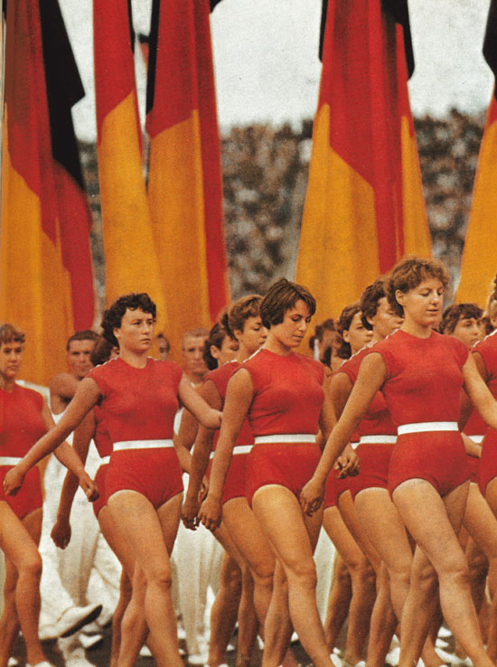 Germany, 1961