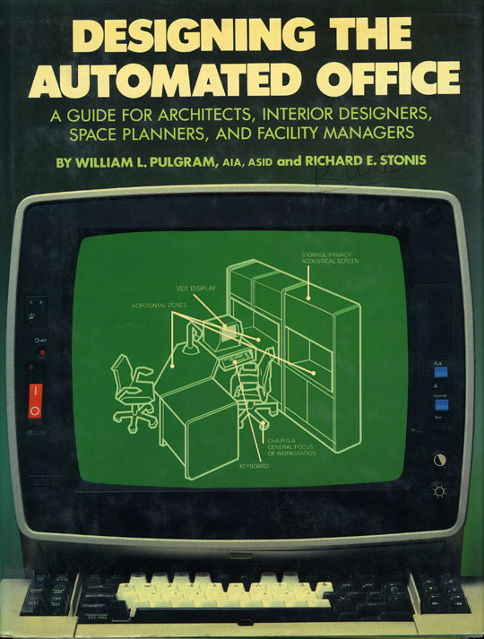 Designing the Automated Office