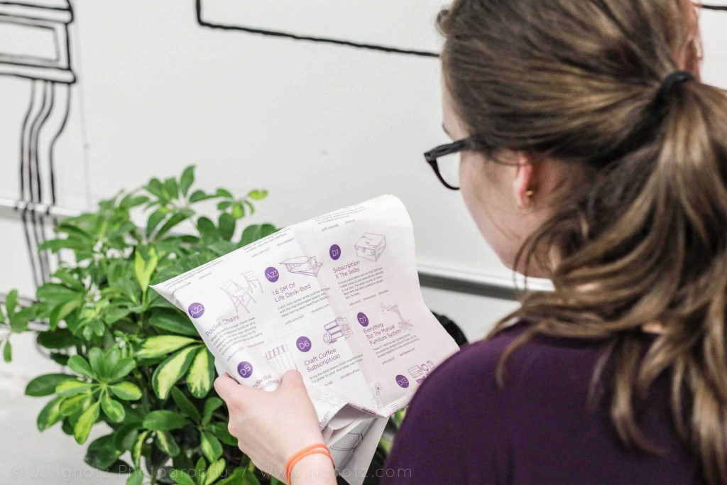 PSFK Future of Home Living - Product Guide
