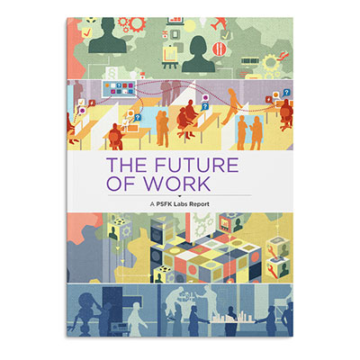The Future Of Work - Featured