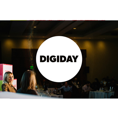 Digiday Summit Event - Thumbnail